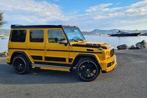 mercedes | σχολικό όχημα
