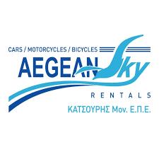 ΕΝΟΙΚΙΑΣΕΙΣ ΑΥΤΟΚΙΝΗΤΩΝ AEGEAN SKY RENT A CAR ΝΕΟ ΚΑΡΛΟΒΑΣΙ ΣΑΜΟΣ ΚΑΤΣΟΥΡΗΣ ΜΟΝ ΕΠΕ