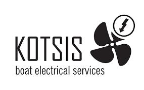 ΗΛΕΚΤΡΟΛΟΓΙΚΗ ΕΓΚΑΤΑΣΤΑΣΗ ΠΛΟΙΩΝ ΣΚΑΦΩΝ KOTSIS BOAT ELECTRICAL SERVICES ΚΕΡΚΥΡΑ ΚΟΤΣΗΣ ΣΠΥΡΙΔΩΝ